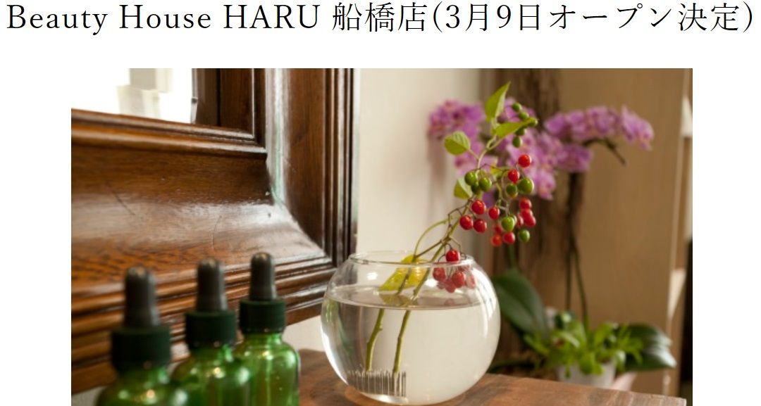 Beauty House HARU